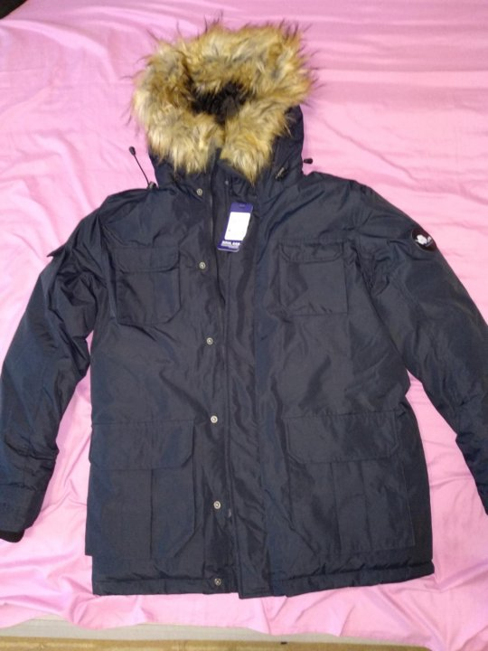 24ac7f14370 Зимняя куртка SOUL AGE – купить в Москве