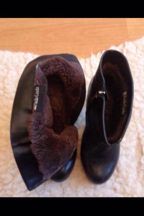 7d17c3906 Обувь зимняя – купить в Томске, цена 3 500 руб., дата размещения ...