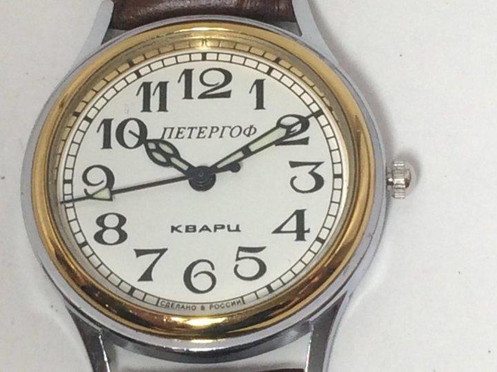 Наручных часов петергоф стоимость астрахани в стоимость часа киловатт