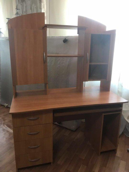 письменный стол с надстройкой купить в санкт петербурге цена 1