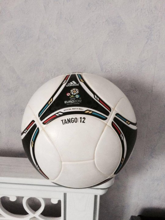 Мяч Euro 2012 – купить в Москве 223483febfa29