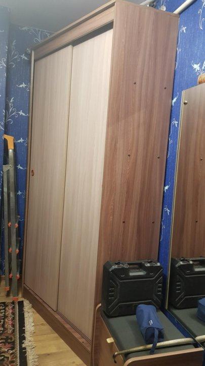 Угловой шкаф-купе 8 » Изготовление мебели на заказ г.Тюмень | 720x405
