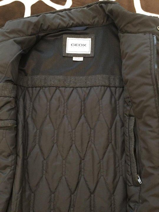 куртка GEOX – купить в Москве fab01f733ef1d