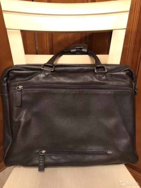 2385d130d304 Мужская сумка REDMOND натуральная кожа – купить в Симферополе, цена ...