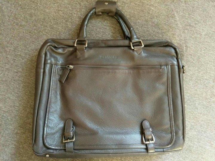 3d5fcde37a1b Мужская сумка REDMOND натуральная кожа – купить в Симферополе, цена ...