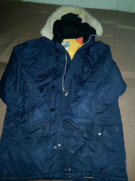 61c81b88b64 Куртка