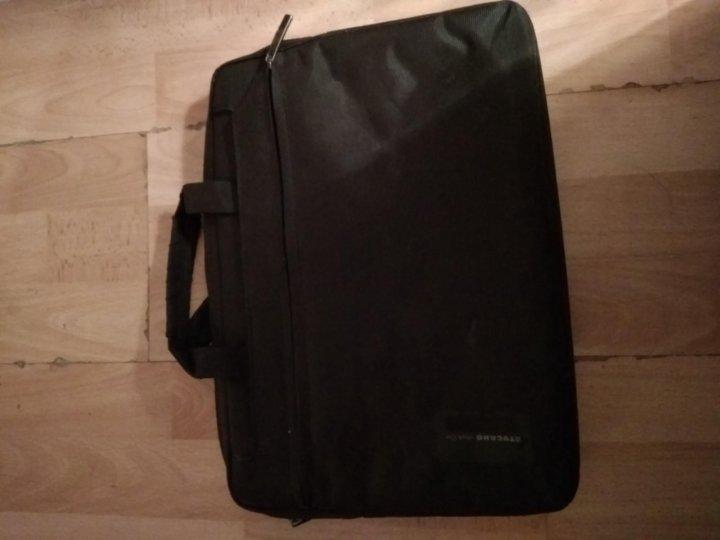 e7cbdb599e86 Сумка для ноутбука – купить в Ростове-на-Дону, цена 500 руб., дата ...