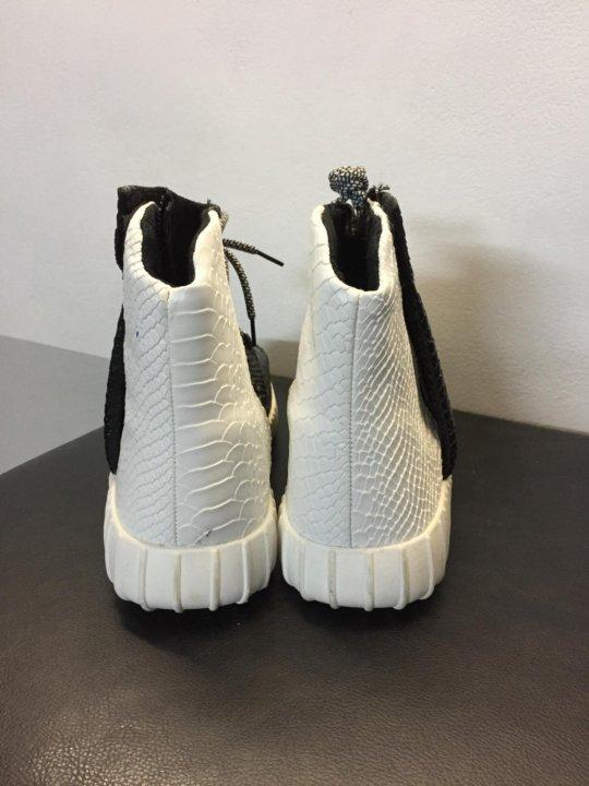 nouveau style d7d67 8a5e8 Продам ботинки EASY BOOST 750, НОВЫЕ. – купить в Хабаровске ...