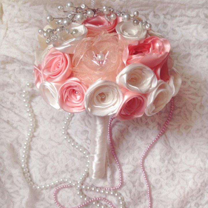 Купить свадебный букет в самаре — img 2