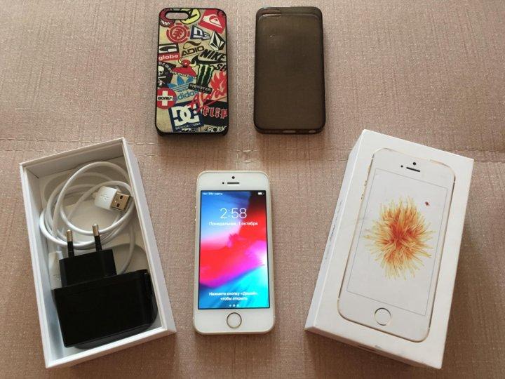 iphone se томск