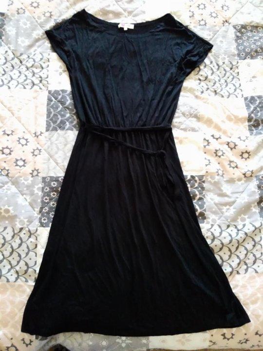 14484d2858c Маленькое чёрное платье новое – купить в Воронеже