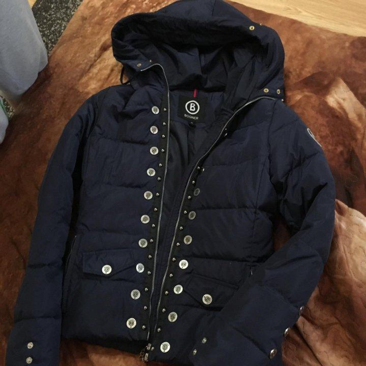 Куртки – купить в Реутове, цена 600 руб., дата размещения  01.11 ... 93e179d43e0