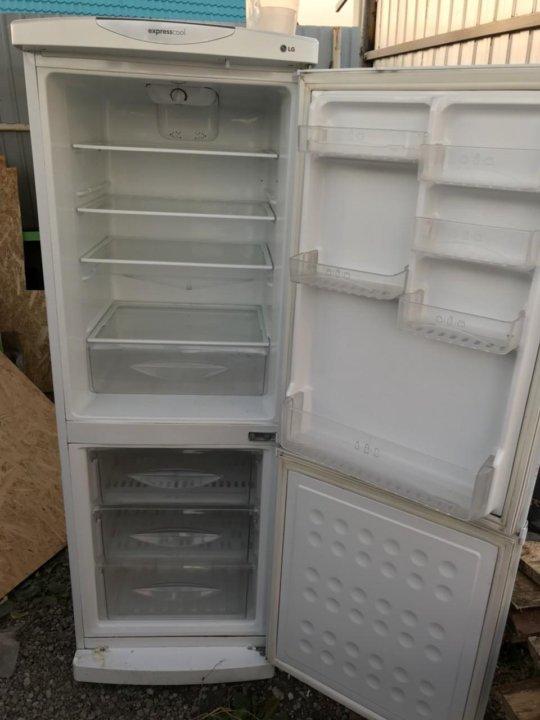 купить холодильник иркутск