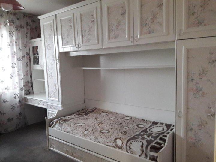 детская спальня купить в москве цена 4 000 руб продано 5