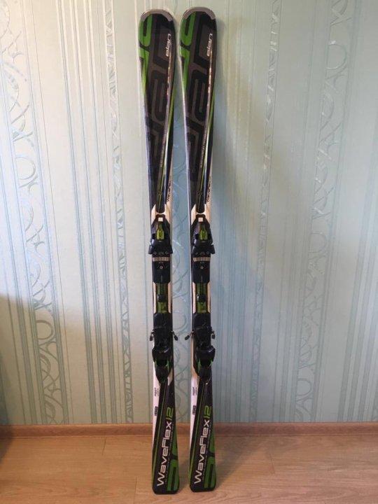 057c36f0c743 Горные лыжи – купить в Москве, цена 15 000 руб., дата размещения ...