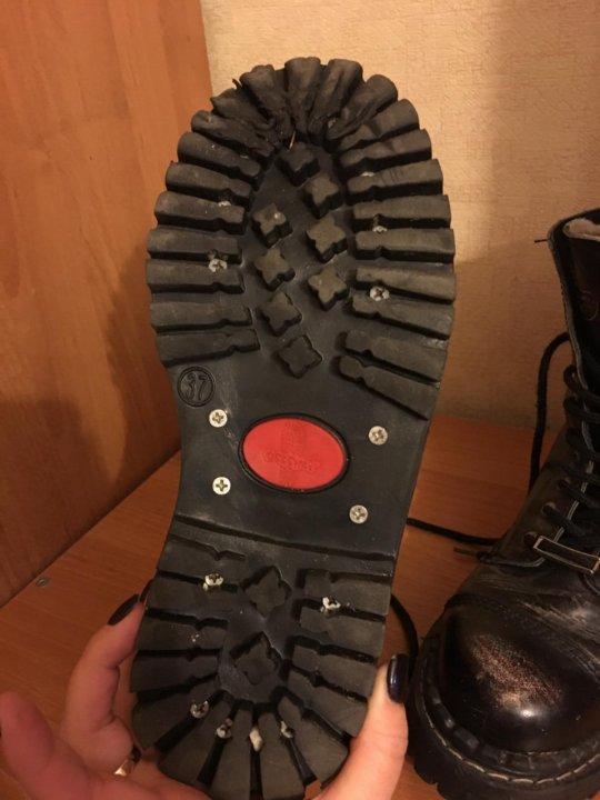 6c3afc981 Зимние ботинки Celemli – купить в Москве, цена 1 000 руб., дата ...