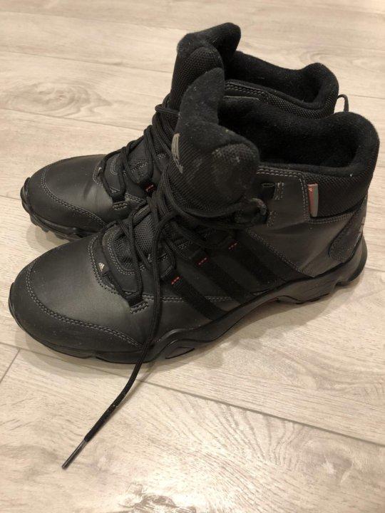 Adidas Adiprene зимние кроссовки 43,5 – купить в Москве, цена 2 000 ... 7c3a68ac140