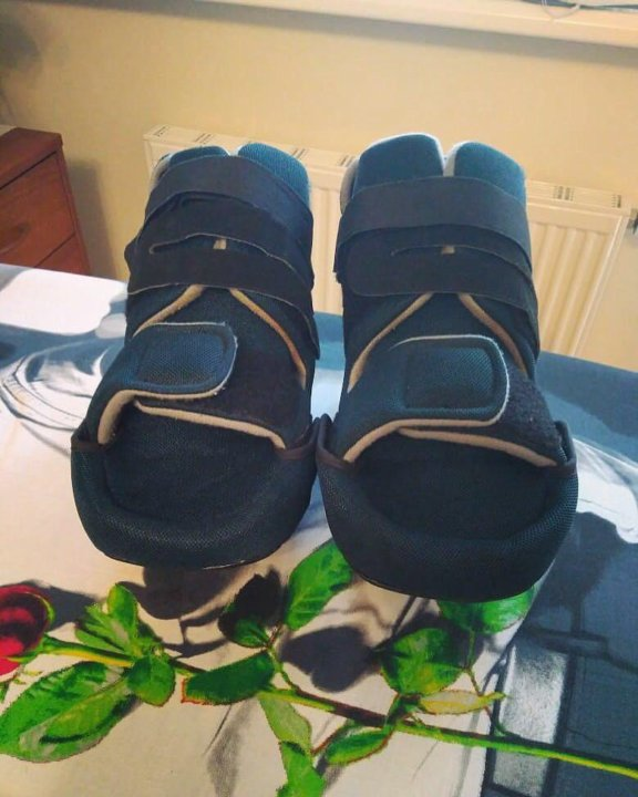 7113cbe8f Ортопедическая обувь Барука 36-38 размер – купить в Москве, цена 2 ...