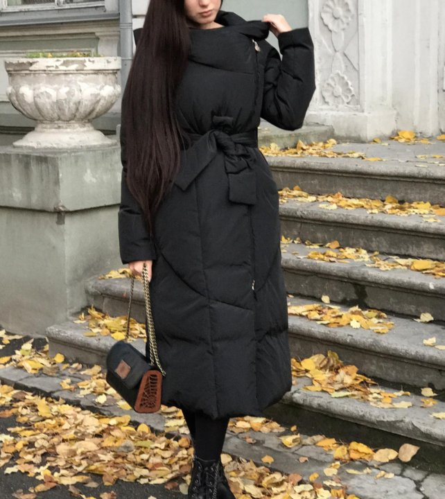 образец пальто пуховики ниже колена как носить фото это неудивительно