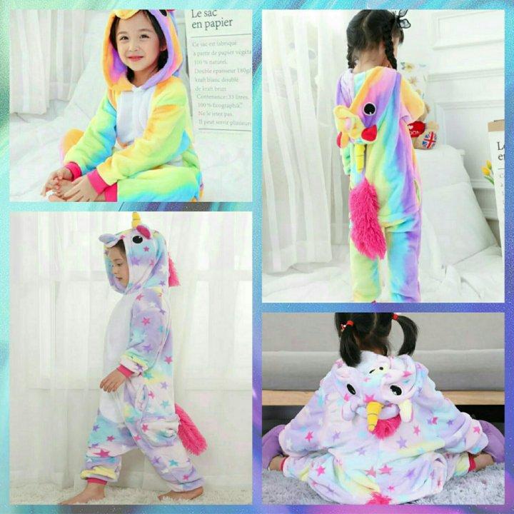 Москва. Кигуруми пижамы детские и взрослые 1d76a346e6539