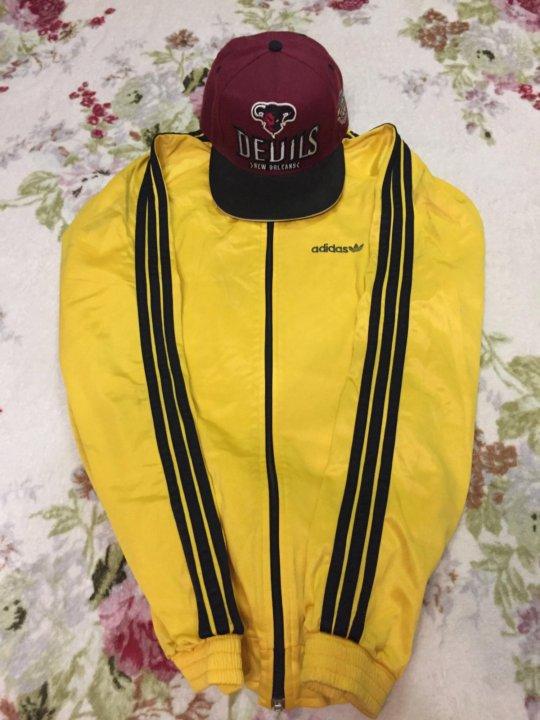 СПОРТИВНЫЕ куртки + 🧢 – купить в Санкт-Петербурге, цена 1 100 руб ... fc0948bc1a9