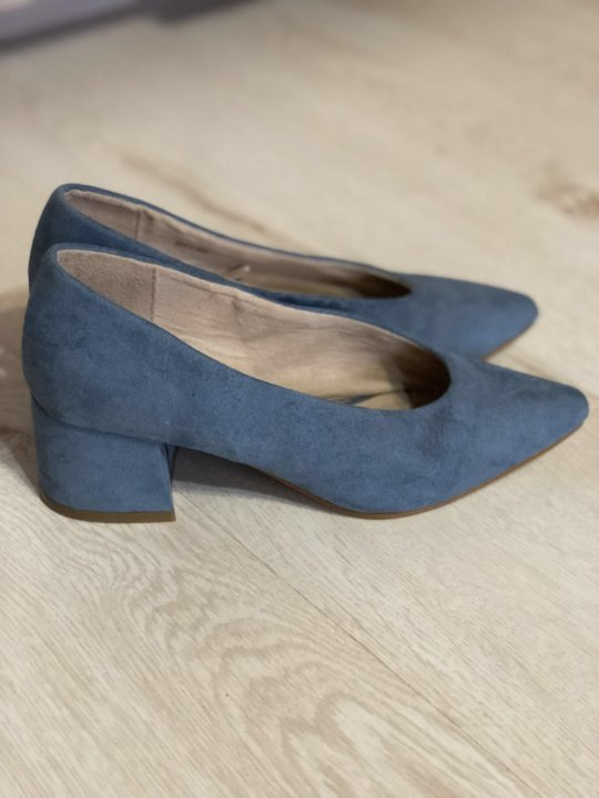 Туфли reserved – купить в Уфе, цена 500 руб., дата размещения  06.10 ... c89b578de03