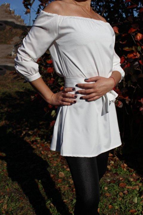 Новые платья-туники – купить в Барнауле, цена 550 руб., дата ... 89f3e4cfffc