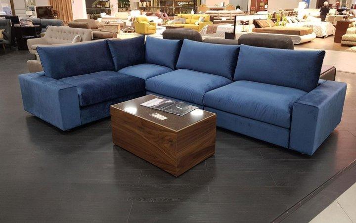 угловой диван от производителя купить в москве цена 61 640 руб