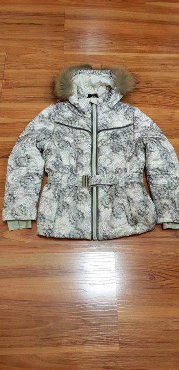 Куртка зимняя Glissade – купить в Котельниках, цена 1 500 руб., дата ... 874c88ff0b4