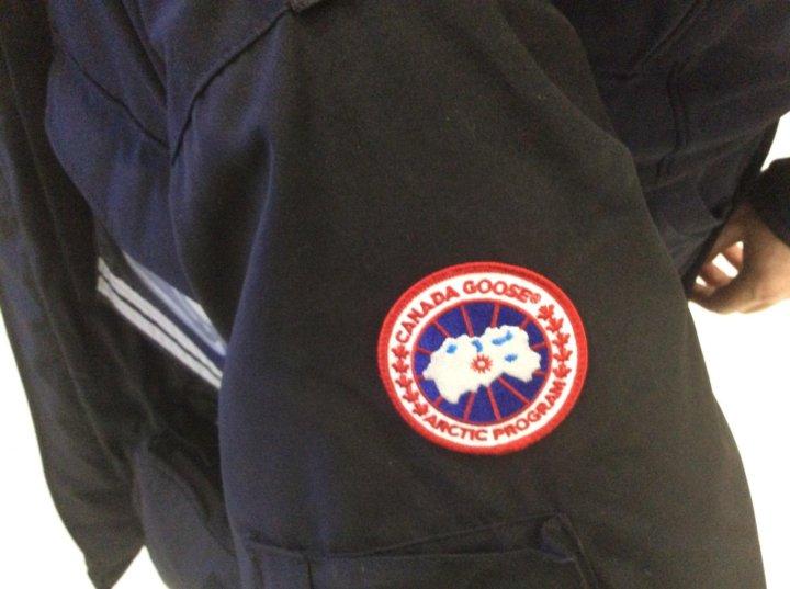 0140cb6fa31 Canada Goose Snowmantra Оригинал – купить в Москве