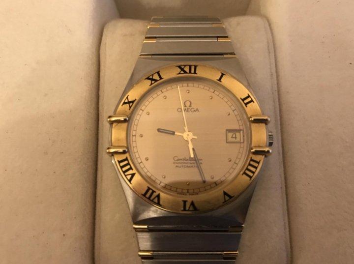 Constellation omega продам часы нормо по рса часа стоимость