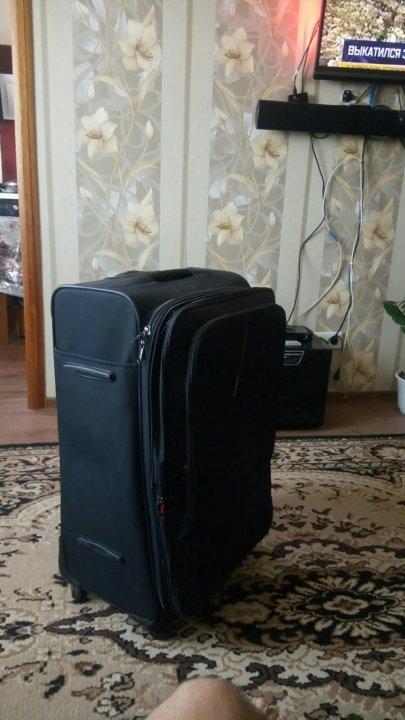 9307d3ed306e Чемодан – купить в Новокузнецке, цена 2 200 руб., продано 14 октября ...
