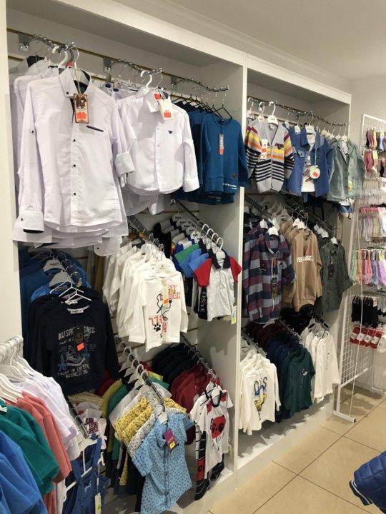 971835cf9c84 Продам магазин детской одежды – купить в Краснодаре, цена 310 000 ...