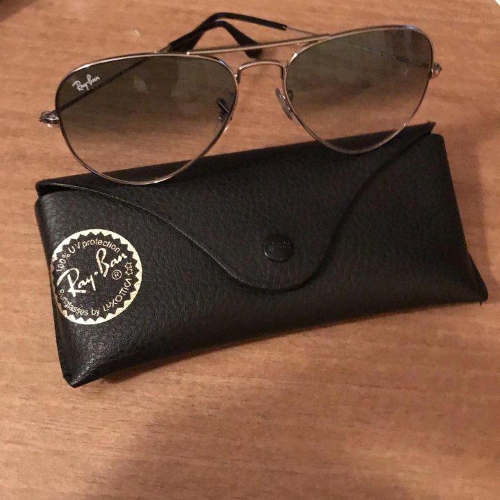 Солнцезащитные очки Ray Ban – купить в Москве 7b288187f9994
