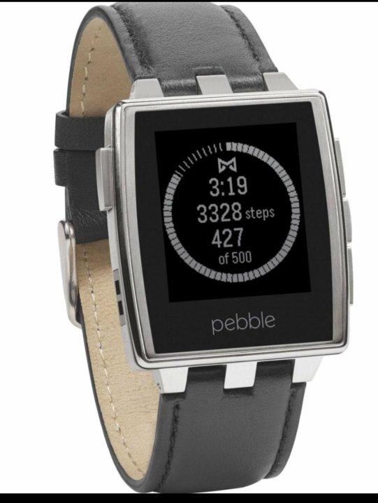 Купить часы pebble steel в спб часы механические мужские наручные восток