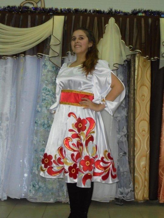 2705c233ab5 Одежда под заказ – купить в Лабинске