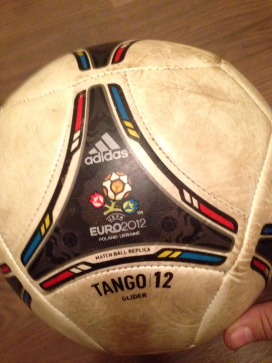 Мяч adidas uefa euro 2012 – купить в Москве b1977ba523756