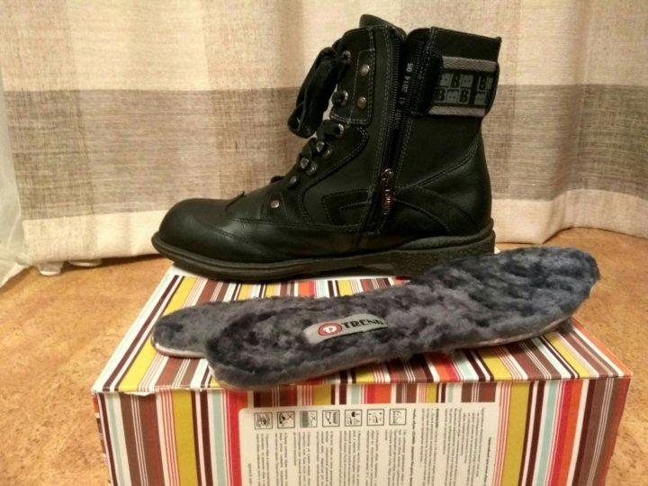 e6d743ded Зимняя обувь для подростка – купить в Москве, цена 700 руб., продано ...