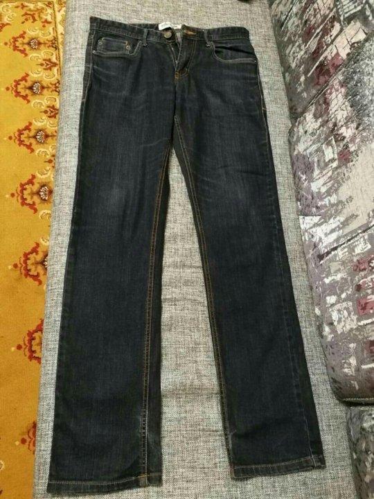 7d0503a0edc Новые джинсы Zolla – купить в Уфе