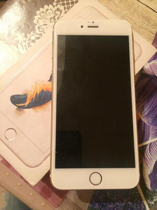 0bf280d110e1c iPhone 6S Plus 128 gb на запчасти. – купить в Москве, цена 4 500 руб ...