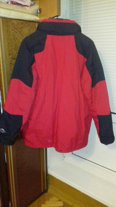 32355839d536 Зимняя мужская куртка Columbia. – купить в Москве, цена 3 800 руб ...