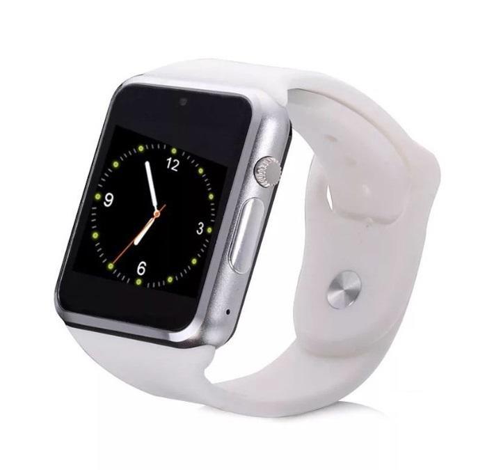 Часы new smart watch apple москва