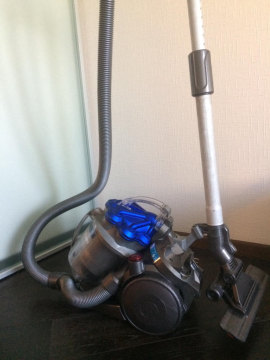Dyson для dc19 allergy цена завод дайсон