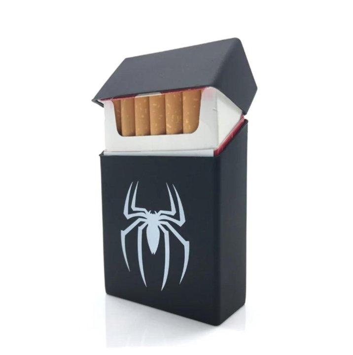 чехол для сигарет купить москва