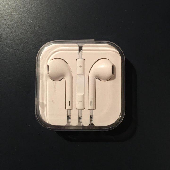 Оригинальные новые наушники apple earpods. Фото 1. Москва. ... d0efc995aba27
