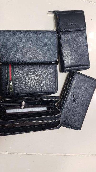 805bdadbbe62 Клатч портмоне мужские – купить в Новосибирске, цена 950 руб., дата ...
