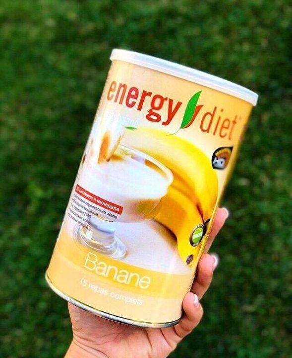 Энерджи Диет Молоко. Коктейль и другие продукты Энерджи диет: как принимать для похудения?