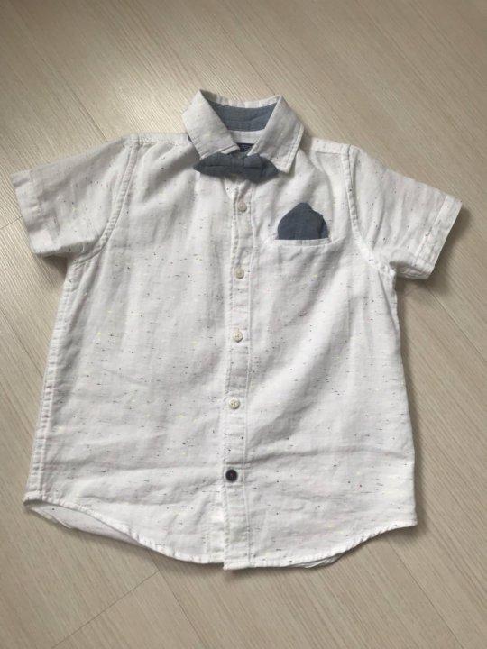 79783165d23 Рубашка на мальчика