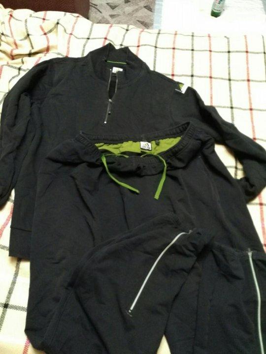 9028685c Спортивный костюм Adidas EQUIPMENT – купить, цена 2 500 руб ...