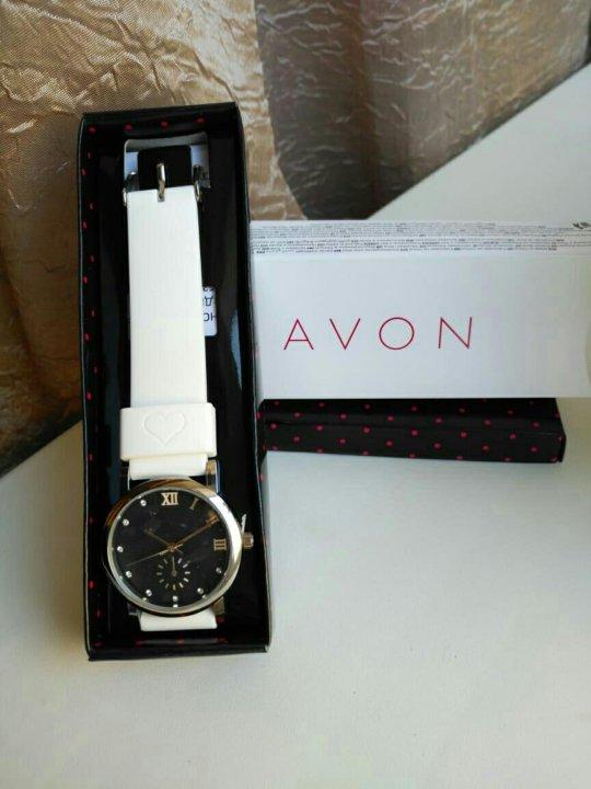 Заказать часы от avon купить косметику kao
